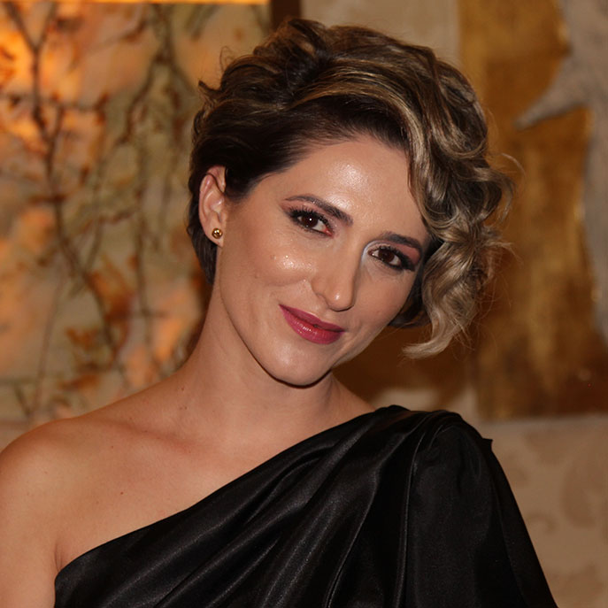 Alina Lebidov