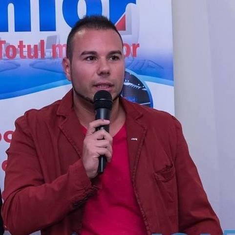 Cristian Stancu