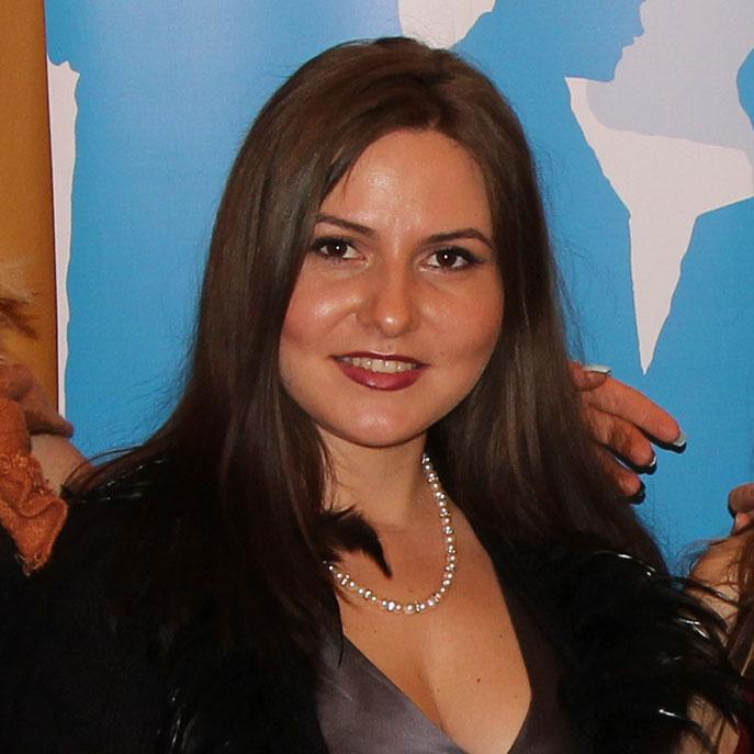 Dalina Frățilă