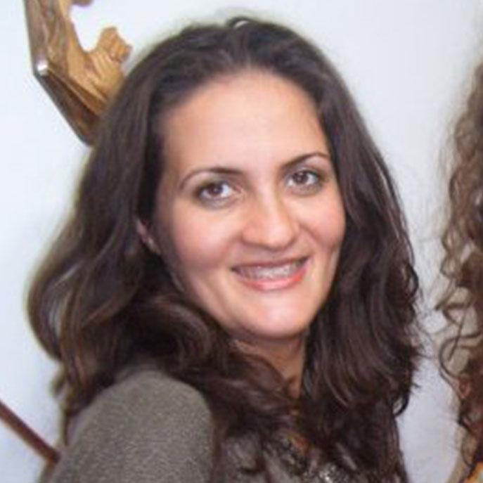 Nicoleta Mocanu