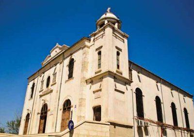 Biserica Greaca Constanța