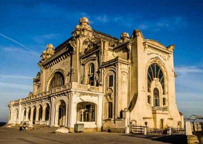 Cazinoul Constanța