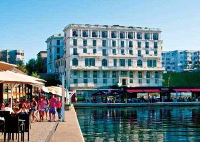 Hotel Palace Constanța