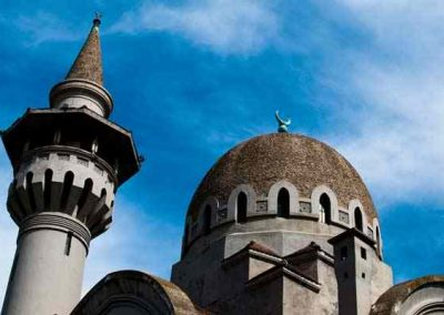 Moscheea Carol Constanța