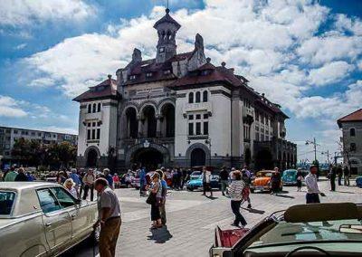 Muzeu Istorie Națională și Arheologie Constanța