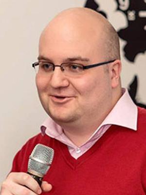 Alin ANGHELUȚĂ