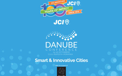Afis-Danube-Conference