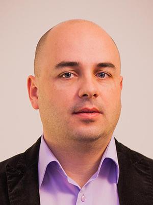 Dan Chiuzbaian