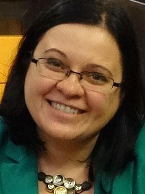 Paula BEUDEAN
