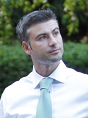 Stefan BACIU