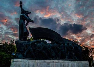 Monumentul Victoria Constanța